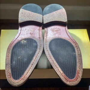 Johnston & Murphy Shoes - Johnston and Murphy McGavock Cap Toe